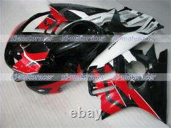 Fairing Plastic Set Fit for 1995-1996 CBR600 F3 Red Black White Injection Mold