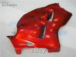 Fairing Plastics Set Injection Mold Fit for SUZUKI 1997-2007 Hayabusa GSXR 1300R