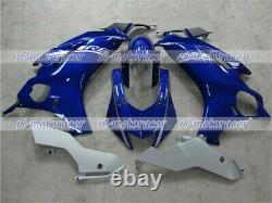 Fairing Set Fit for Yamaha 2017 2018 YZF R6 Injection Mold Plastic Bodywork z#03