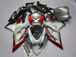 Fit For Suzuki GSXR1000 2005-2006 Fairing Bodywork Injection ABS Plastic Mold