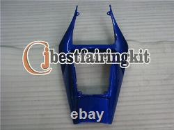 Fit for 2002-2003 YZF R1 02-03 Blue ABS Injection Mold Fairing Plastic Kit a#07