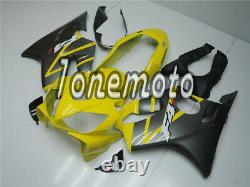 Fit for CBR600 F4i 2004-2006 2007 ABS Plastic Injection Mold Fairing Kit #Ao