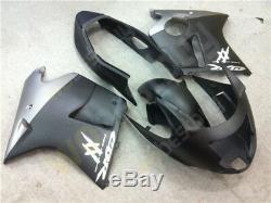 Fit for HONDA 1996-2007 CBR1100XX Fairing Injection Mold Bodywork Plastic i010