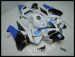 Fit for Honda 2003-2004 CBR600RR Fairing Bodywork Injection Mold Plastics ABS