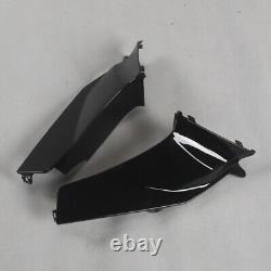 Fit for Honda 2005-2006 CBR600RR Gloss Black Fairing Injection Mold Plastic ABS