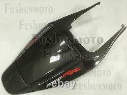 Fit for Honda CBR600RR 2005-2006 Fairing Injection Mold Plastic Kit Bodywork a44