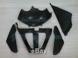 Fit for Suzuki 04-05 GSXR 600 750 Injection Mold Fairing Plastics Set White w20