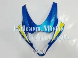 Fit for Suzuki 2005 2006 GSXR 1000 K5 Injection Mold Fairing Plastics Set Blue