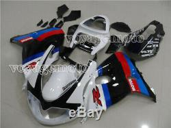 Fit for Suzuki TL1000R 1000R 1998-2003 Fairing Injection Mold Plastics Set s#12