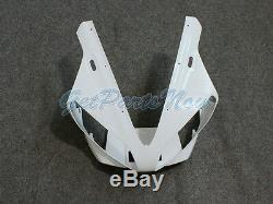 Fit for Yamaha 2000 2001 YZF R1 Unpainted ABS Injection Mold Plastic Fairing y03