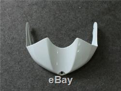 Fit for Yamaha 2008-2015 YZF R6 Unpainted ABS Injection Mold Fairing Plastic Set