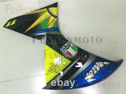 Fit for Yamaha YZF R1 2009-2011 ABS Injection Mold Bodywork Fairing Kit Plastic