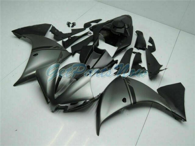 Fit For Yamaha Yzf R1 2012-2014 Abs Injection Mold Fairing Plastic Bodywork X08