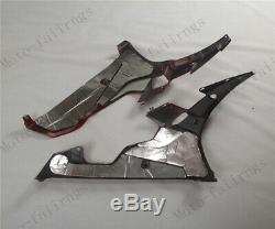 Fit for Yamaha YZF R6 2006-2007 Red Black Fairing Injection Mold Plastic ABS