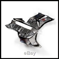 For 04-05 CBR1000RR CBR ABS Plastic Injection Mold Full Fairing Set Bodywork P23