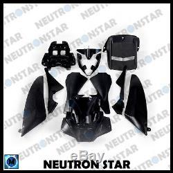 For 06-07 YZF-R6 YZFR6 ABS Plastic Injection Mold Full Fairing Set Bodywork P21