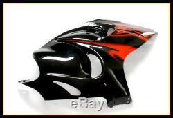 For 08-19 HAYABUSA GSX ABS Plastic Injection Mold Full Fairing Set Bodywork P06