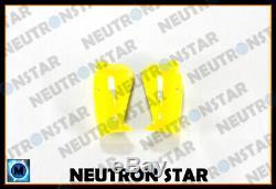 For 09-11 YZF-R1 YZFR1 ABS Plastic Injection Mold Full Fairing Set Bodywork P19