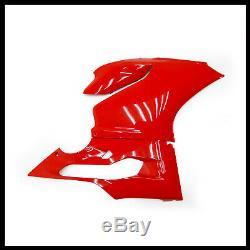 For 1199 Panigale ABS Plastic Injection Mold Full Fairing Set Bodywork RD