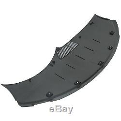 For 1993-1996 Chevrolet CAMARO UPPER Instrument Dash Pad Cover Injection Molding