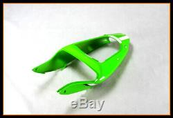 For 2000-02 ZX-6R ZX636 ABS Plastic Injection Mold Full Fairing Set Bodywork P01