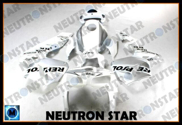 For 2005-06 Cbr600rr F5 Abs Plastic Injection Mold Full Fairing Set Bodywork P14