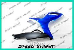 For 2006-07 GSXR600 750 ABS Plastic Injection Mold Full Fairing Set Bodywork WB