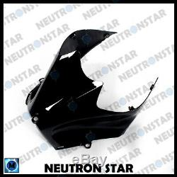 For 2006-11 ZX-14R ZX14 ABS Plastic Injection Mold Full Fairing Set Bodywork BK