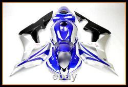 For 2007-08 CBR600RR F5 ABS Plastic Injection Mold Full Fairing Set Bodywork P02