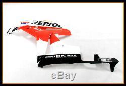 For 2007-08 CBR600RR F5 ABS Plastic Injection Mold Full Fairing Set Bodywork P19