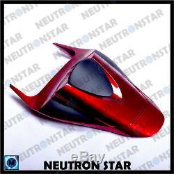 For 2007-08 CBR600RR F5 ABS Plastic Injection Mold Full Fairing Set Bodywork P20