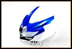 For 2008-10 GSXR600 750 ABS Plastic Injection Mold Full Fairing Set Bodywork P05