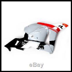 For 2009-12 CBR600RR F5 ABS Plastic Injection Mold Full Fairing Set Bodywork P23