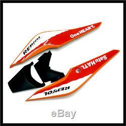 For 2011-13 CBR250R CBR ABS Plastic Injection Mold Full Fairing Set Bodywork P06