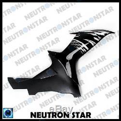 For 2011-19 GSXR600 750 ABS Plastic Injection Mold Full Fairing Set Bodywork P05