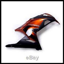 For 2013-17 NINJA300 EX ABS Plastic Injection Mold Full Fairing Set Bodywork P02