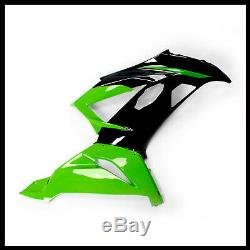 For 2013-18 ZX-6R ZX636 ABS Plastic Injection Mold Full Fairing Set Bodywork P01