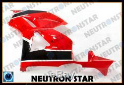 For 2013-19 CBR600RR F5 ABS Plastic Injection Mold Full Fairing Set Bodywork P08