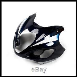 For 99-07 HAYABUSA GSX ABS Plastic Injection Mold Full Fairing Set Bodywork P17