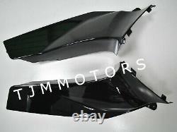 For CBR600RR 05-06 ABS Injection Mold Bodywork Fairing Kit Plastic White Black