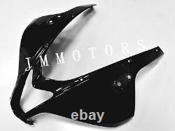 For CBR600RR 07-08 ABS Injection Mold Bodywork Fairing Kit Plastic Black White