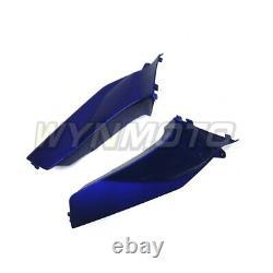 For CBR600RR F5 2005 2006 ABS Injection Mold Bodywork Fairing Kit Plastic Blue