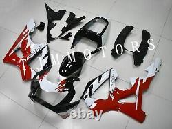 For CBR929RR 00-01 ABS Injection Mold Bodywork Fairing Kit Plastic Erion Racing