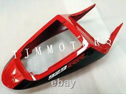 For CBR929RR 2000-2001 ABS Injection Mold Bodywork Fairing Kit Plastic Red Black