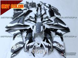 For GSXR600/750 2011-2017 ABS Injection Mold Bodywork Fairing Kit Plastic