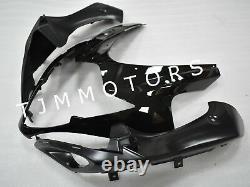 For GSX-R1000 2005-2006 ABS Injection Mold Bodywork Fairing Kit Plastic Black