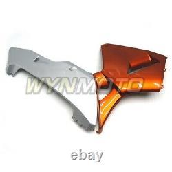 For Honda CBR600RR F5 2003 2004 ABS Injection Mold Bodywork Fairing Kit Plastic