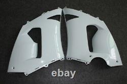 For Kawasaki Ninja ZX6R 2005 2006 ABS Plastic Bodywork Injection Mold Unpainted