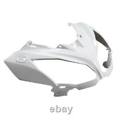 For NINJA650 2012-2016 ABS Injection Mold Bodywork Fairing Kit Plastic Unpainted