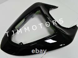 For Ninja ZX-10R 06-07 ABS Injection Mold Bodywork Fairing Kit Plastic Black Red
